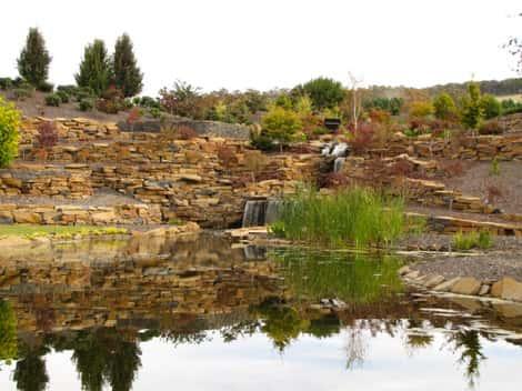 mayfield gardens - attraction near highlands motor inn - oberon - nsw 1